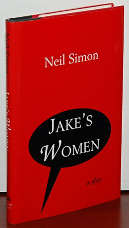 JAKE'S WOMEN. Neil Simon.