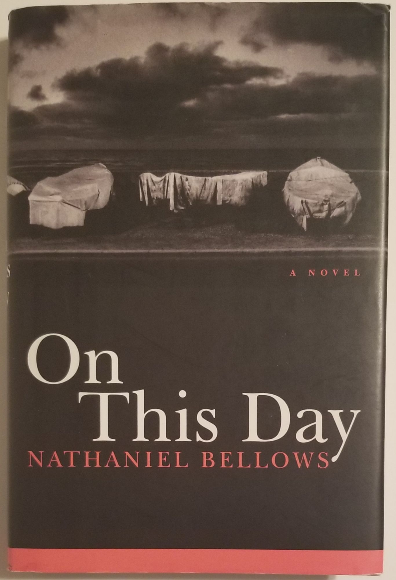 ON THIS DAY. Nathaniel Bellows.