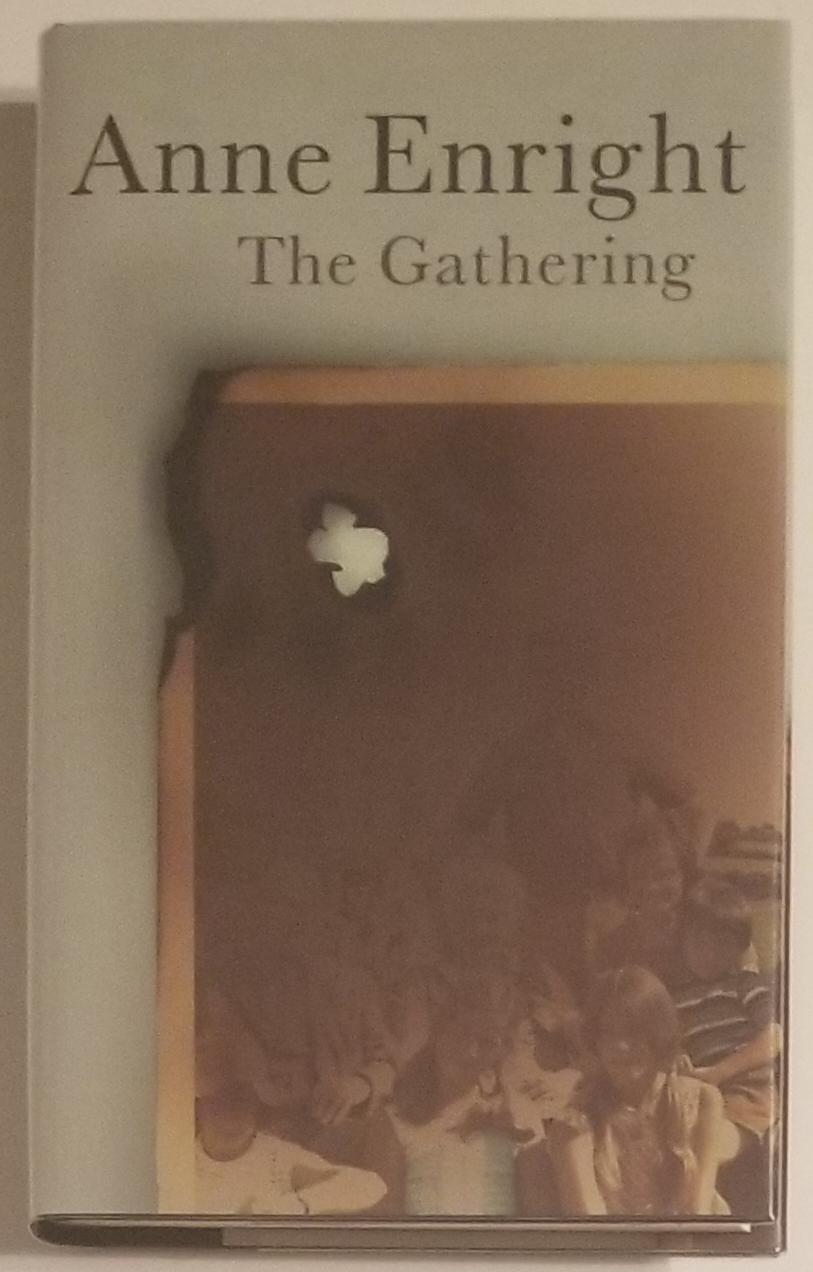 THE GATHERING. Anne Enright.