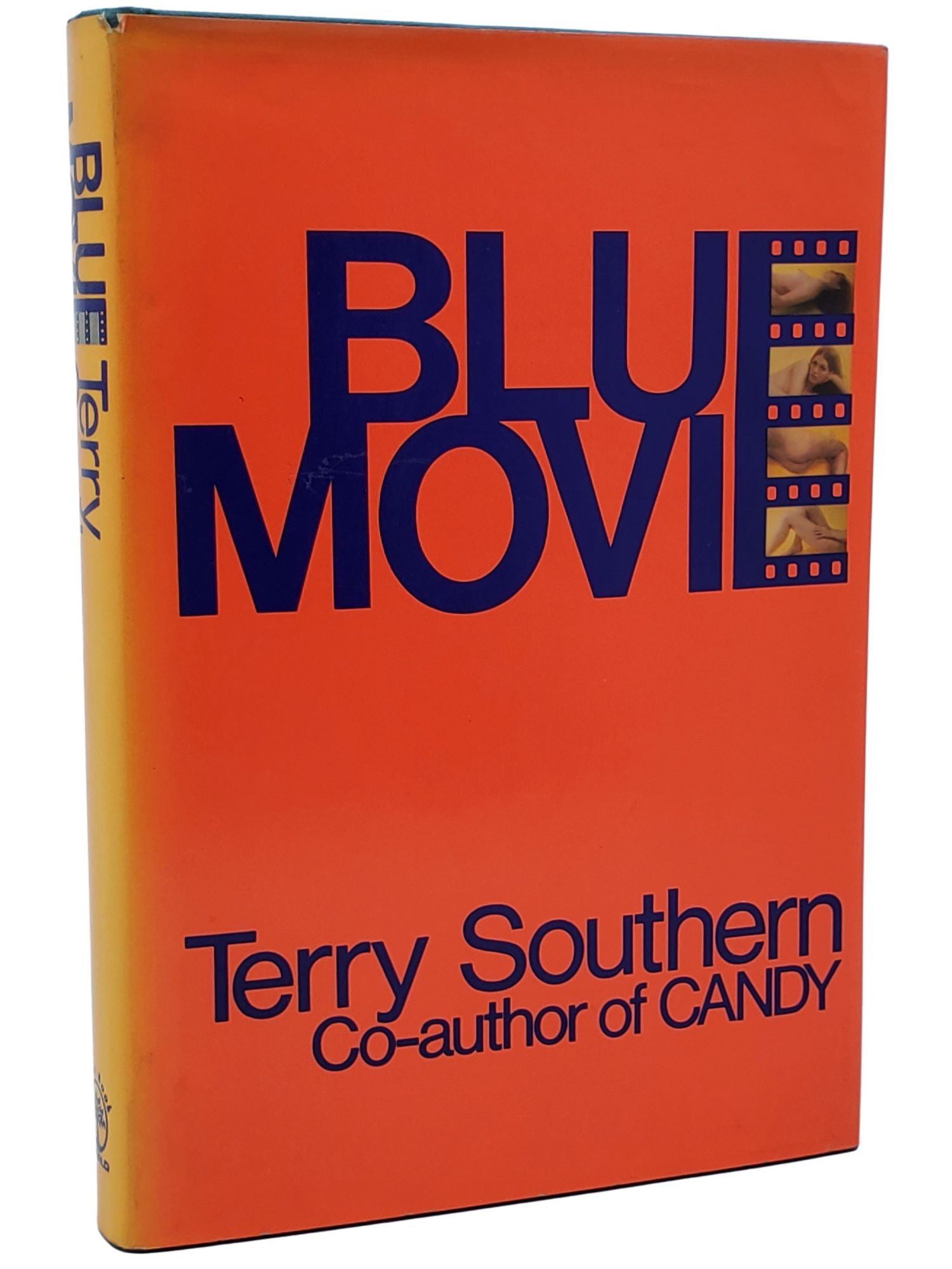 BLUE MOVIE. Terry Southern.