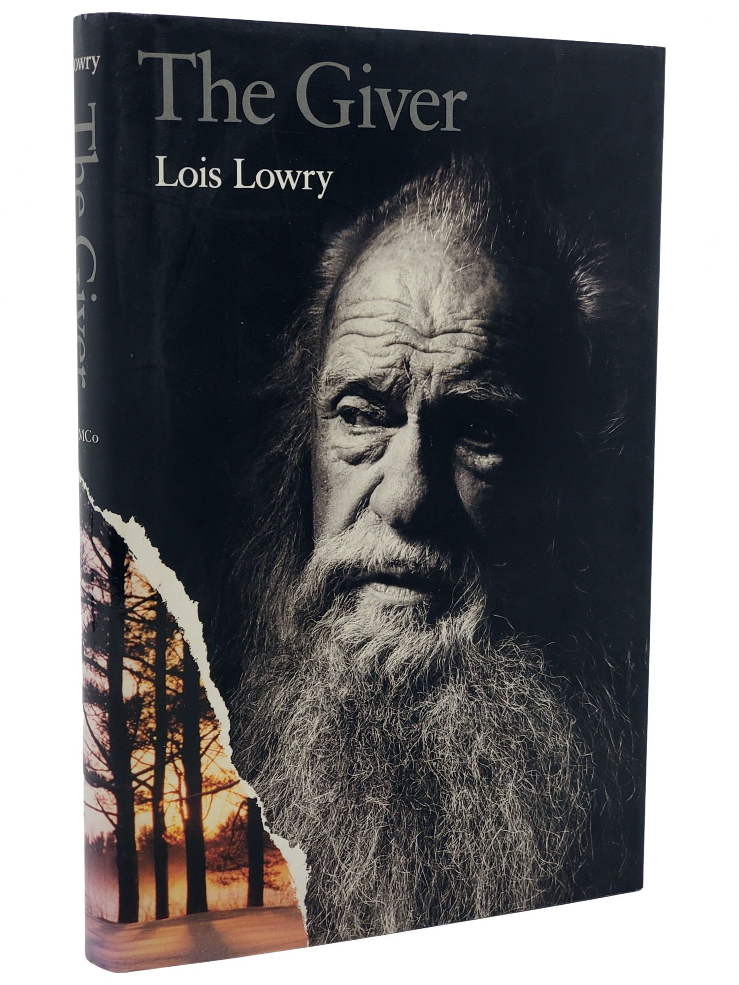 THE GIVER. Lois Lowry.