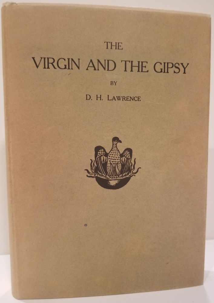 THE VIRGIN AND THE GIPSY. D. H. Lawrence