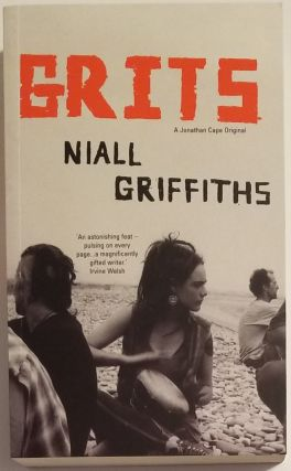 GRITS. Niall Griffiths