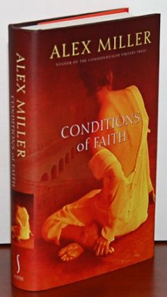 CONDITIONS OF FAITH.