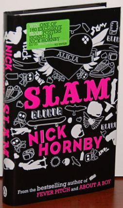 SLAM. Nick Hornby