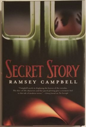 SECRET STORY. Ramsey Campbell