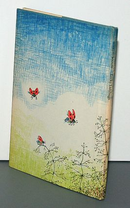 LUCKY LADYBUGS. Drawings by Glen Rounds.