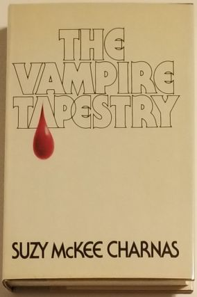 THE VAMPIRE TAPESTRY. Suzy McKee Charnas.