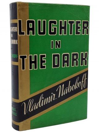LAUGHTER IN THE DARK. Vladimir Nabokov