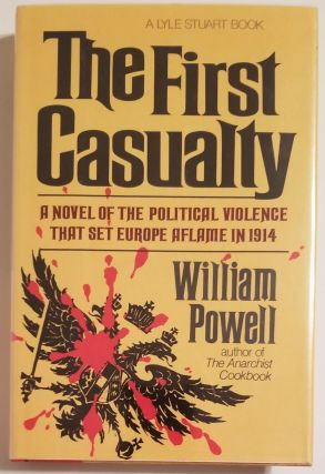 THE FIRST CASUALTY. William Powell