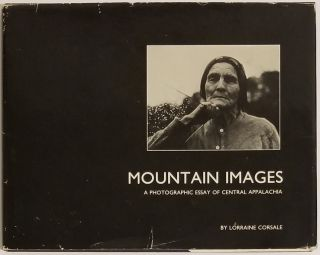 MOUNTAIN IMAGES. Lorraine Corsale.