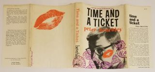 TIME AND A TICKET.