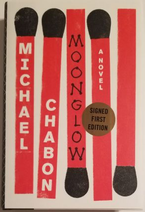MOONGLOW. Michael Chabon