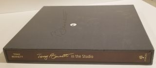 IN THE STUDIO: A LIFE OF ART & MUSIC [THE FLORENTINE EDITION].