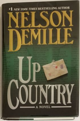 UP COUNTRY. Nelson Demille