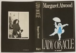 LADY ORACLE [VARIANT DUST-JACKET].