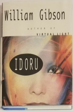 IDORU. William Gibson