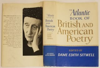 THE ATLANTIC BOOK OF BRITISH AND AMERICAN POETRY.