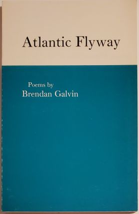 ATLANTIC FLYWAY. Brendan Galvin
