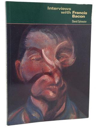 INTERVIEWS WITH FRANCIS BACON. With 94 Illustrations.