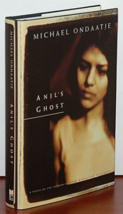 ANIL'S GHOST.