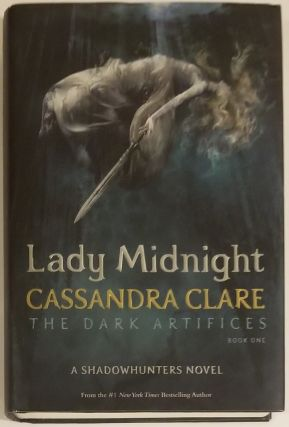 LADY MIDNIGHT. Cassandra Clare