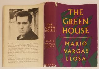 THE GREEN HOUSE (Signed by Translator Gregory Rabassa).