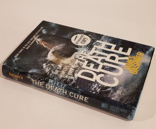 The Death Cure.