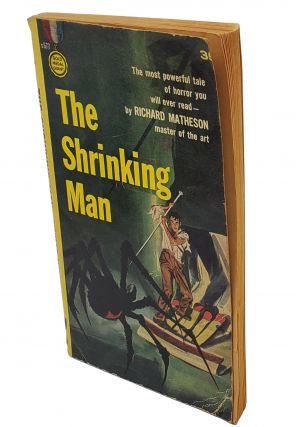 THE SHRINKING MAN.