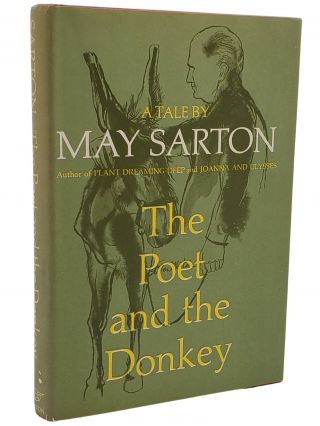 THE POET AND THE DONKEY