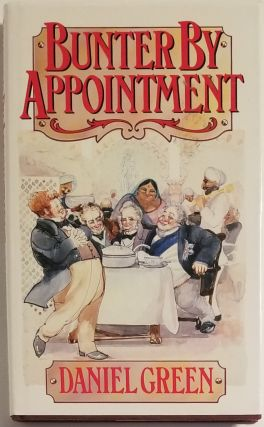BUNTER BY APPOINTMENT. Daniel Green